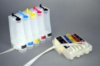Wholesale Empty Ciss - T26XL CISS for Epson XP520 XP510 XP600 XP700 XP710 XP800 XP820 Europe version inkjet printer|Withou ink