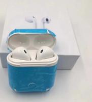 Wholesale Headset Key - 2017 new arrival ifans i7 bluetooth earphone sports wireless headset for apple iphone key press earplugs