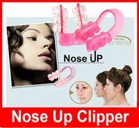 nariz levantando forma al por mayor-Nose UP Clip de belleza Lifting Shaping Clipper consigue un bridgen de nariz alta y consigue un puente nariz alto
