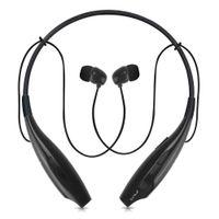 Wholesale Earphone Bluetooth For Pc - US Stock! Wireless Sport Bluetooth Stereo Headset Earphone Headphone Handfree for iPhone iPad Nokia HTC Samsung Galaxy S3S4 LG PC