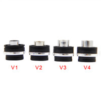 Wholesale Elips Dry Atomizer - Mixed Type Herbal Wax Atomizer Coils G Pro Micro Dry Herb Vaporizer Replacement Coil Units Flat Elips Pen Style E Cigarette DHL Free
