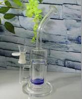 bong china venda por atacado-Plataformas de petróleo Bongos de vidro para fumar Melhor preço de cachimbos de água Tubos de água de alta qualidade Fabricação na China