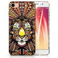 Wholesale Drawing Pattern Case - Night lights Phone Case Water Paste Color Drawing Pattern Customization TPU Full Protection Back Cover Case for iPhone6 6P 7 7P