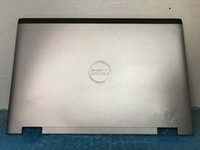 Wholesale Covers For Hp Laptops - NEW For DELL Vostro 3450 V3450 laptop silver LCD Back cover THT45 0THT45 3AV02LCWI50