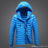 Wholesale Free Ribs - men's down parkas North Polartec Jacket Male Sports Windproof Waterproof Breathable Outdoor Coats free drop shipping