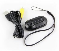 Wholesale Car Remote Camera Spy Camcorder - 1080p Mini Camcorder spy Camera Remote Control Hidden Camera Mini DV Night Vision Car Key Video Camera K1