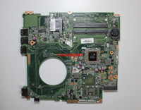 Wholesale amd laptop motherboards for sale - for HP Notebook P120NR P161DX P180CA Z P000 Series DAY21AMB6D0 REV D UMA Laptop Motherboard Mainboard Working perfect
