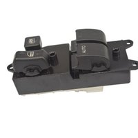 Auto-Power-Fenster Master Control Switch TO YO TA Tacoma 2001--2008 2-türige Auto-Teilenummer (84820-08010)