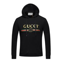 Wholesale Mens 3xl Sweaters - Hot Sale Causal Men's Hoodies Sweatshirt Famous Brand Designer Pullover Men Sportwear Mens Coat Jogger Running Sport Sweater Sweatshirts