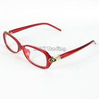 ingrosso piccole cerniere-Occhiali Negozio Brand Optical Frame Designer Piccola dimensione montatura per occhiali Metallo cerniera 4 colori 12pcs / lot