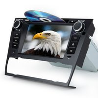 "Wholesale Dvd Bmw E92 - 1024*600 4-core Android 4.4 HD 1 din 7"" Car Radio Car DVD GPS for BMW E90 E91 E92 E93 With 3G WIFI Bluetooth IPOD TV AUX IN"