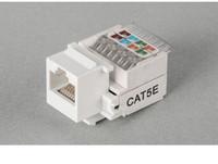 Wholesale Information Outlets - RJ45 Tool-Free Keystone Jack AMP type RJ45 Module Cat5e Information Outlets Cat 5e Networking Jack Modules