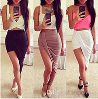 Womens White Pencil Skirt Online Wholesale Distributors, Womens ...