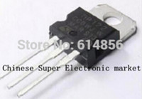 Wholesale Npn Transistor 5a - Wholesale-20PCS TIP122 Transistor Complementary NPN 100V 5A