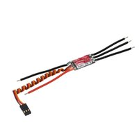 Wholesale Rc 4s Lipo - Original ZTW Spider 20A Lite 2-4S LiPo Battery Brushless ESC with Blheli Firmware and 5V 1A BEC for F450 F550 RC Quadcopter Part order<$18no