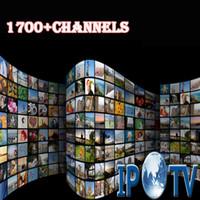 Wholesale Africa Box - 1700+Channels iBRAVEBOX IPTV North America Arabic Africa Europe Italy UK IPTV Subscription Mag Box iBRAVEBOX F10S Andriod TV Box Smart tv