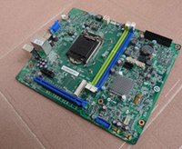 Wholesale Acer Scsi - Wholesale-Free shipping 100% original desktop motherboard for ACER MS-7869 V1.0 DDR3 H81 LGA 1150 Desktop mainboard