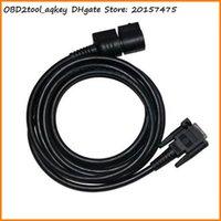 Wholesale Vetronix Tech Ii - AQkey OBD2tool GM TECH2 Main Test Cable GM TECH2 OBD2 Diagnostic Cable Vetronix tech ii main test cable obd plug