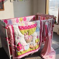 Kaufen Sie Im Großhandel Eule Baby Bettwäsche Setzt 2019 Zum Verkauf