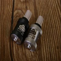Monster Wolke RDA V2 VS Big Dripper RDTA RBA expromizer Zerstäuber fit für SIGELEI 100W SIGELEI 50W Cloupor T5 T8T6 DNA 30 MOD DNA 35 Stingary