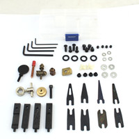 Wholesale Tattoo Machines Parts Kits - Pro Quality Tattoo Machine Parts Kit for Tattoo Machine Builds and Maintain Free Shipping