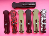 Wholesale Army Knife Set - Best made 3300 EDC pocket knife army surplus machete tactical survival shun hunting pocket military gear knife knives