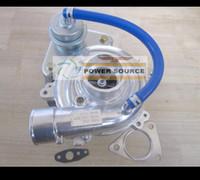 Wholesale Toyota Ct16 - CT16 17201-30070 17201-OL050 17201 30070 17201 OL050 Turbo Oil cooled Turbocharger For TOYOTA Landcruiser Hiace D4D 2KD 2KD-FTV 2KDFTV 2.5L
