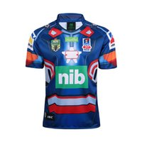 Wholesale green iron man - Heroic version Newcastle Knights 2017 Marvel Iron Patriot Jersey rugby Jerseys NRL National Rugby League rugby shirt nrl jersey s-3xl