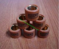 Wholesale KOSO performance variator rollers Roller Weight x13mm for Scooter GY6 GY6 GY6 QMB DIO50