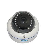 câmera de rede dome exterior venda por atacado-Original ESCAM Q645R ONVIF 720 P Rede IR Câmera Dome H.264 P2P IP Câmera IP Sem Fio Ao Ar Livre À Prova D 'Água Câmera Web