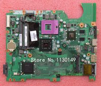 Wholesale Motherboard G61 - Wholesale-LAPTOP MOTHERBOARD for HP CQ61 G61 517837-001 DA00P6MB6D0 INTEL DDR2 SOCKET PGA478