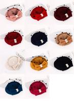siyah başlıklar toptan satış-Sıcak Satış Gelin Saç Aksesuarları Siyah Tül Inci Yay Parti Ziyafet Kadınlar Için Resmi Şapkalar Düğün Headpieces