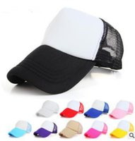 Wholesale Outdoor Fall Activities - New Arrival All Match Solid Hat Outdoor Activity Promotion Snapback Hats For Unisex Sunscreen Can Be Printing LOGO MIX