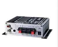 Wholesale China Digital Amplifier - Lepy LP-2024A+ high-power HIFI stereo Class-T power digital audio car amplifier car amplifier enclosure car amplifier china