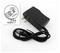 Wholesale Ac Adapter 9v Dc 1a - 10PCS AC 100V-240V Converter Adapter DC 12V 1A   9V 1A   5V 2A   12V 500mA Power Supply US plug