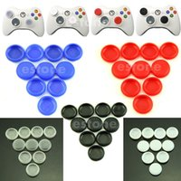 Wholesale Free Xbox Covers - Free Shipping 10X Analog Controller Thumb Stick Grip Thumbstick Cap Cover for PS4 XBOX ONE order<$18no track