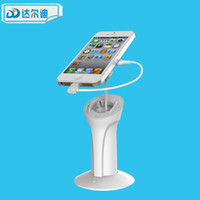 Wholesale Personal Controller - Phone Anti-Theft Security Display Stand Sensor Desktop Table Show Protector Rack with Recoiler Pull Box and Multiple Ports Alarm Controller
