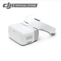 Wholesale DJI Goggles FPV HD VR Glasses for DJI Spark Mavic Pro Phantom Inspire Drones x1080 Screens Head Tracking