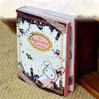 Animal Rabbit Print Memo Pad Sticky Note Kawaii Paper Sticker Pads Creative Girl Gift Stationery