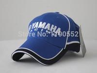 Wholesale Motor Hat - Wholesale-Drop shipping F1 racing cap Motor gp Motorcycle hat for Men snapback Bone Baseball cap
