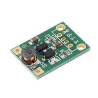 1Pc Worldwide 1-5V a 5V 500mA Power Module DC-DC conversor boost Passo Módulo Up