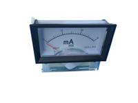 mètres co2 achat en gros de-Ampèremètre / 0-30mA de précision du modèle 85C17 de 30mA pour la machine de routine de coupe de laser de CO2 de machine