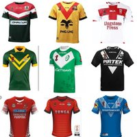 Rugby Men Short 2017 2018 World Cup NRL Jersey Fiji Ireland England rugby  shirt 17 18 e9e5c24c2