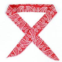 bandanas cool achat en gros de-Gros-Bandana cou écharpe cravate bandeau de refroidissement bandanas Cool écharpes