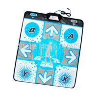Wholesale Non slip Dance Revolution Dancing Pad Mat for Nintendo Wii GameCube NGC DDR Games padded exercise mat