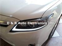 ingrosso luci della testa del toyota-Nuova Toyota Camry (America Version) 2007-2011 'Led Headlight Led Front Light Led Lampada frontale per la vendita