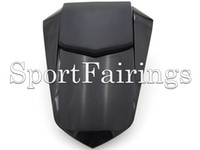 Wholesale Customize Yzf R1 - Motorcycle Back Seat Cover For Yamaha YZF1000 R1 Year 07 08 2007 - 2008 Injection ABS Plastic Seat Cowl Black Customize Colors