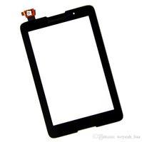 ersatzglasschirm für tablette großhandel-Für Lenovo A3500 Tablet Touchscreen 7,0 Panel Digitizer Glaslinse Sensor Reparatur Teile Ersatz
