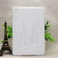 Wholesale Diy Ipad Case - DIY 3D Blank sublimation Case cover Full Area Printed For ipad mini 2 mini 4 10pcs lot
