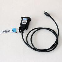 Wholesale Hyt Way Radios - Programming cable for HYT two way radio TC-310 TC-320 and TYT car radio TH-9800 Moible Radio